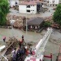 VIDEO | Türgi Musta mere rannikul on üleujutustes hukkunud 27 inimest