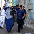 Naiste olukord on araabia riikidest kõige halvem Egiptuses