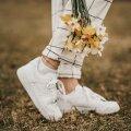 5 пар белых кроссовок, которые идеально подходят для лета