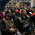 Kanada kuulutas paremäärmusliku Proud Boysi terroristlikuks organisatsiooniks