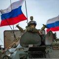 Ukraina ajakirjanik Delfile: kas tuleb sõda või ei tule sõda, sõltub ainuüksi Putinist