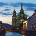 В Санкт-Петербурге вводят дополнительные ограничения из-за резкого роста числа заболевших коронавирусом