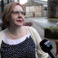 Глава женского крыла Партии реформ Марис Лаури: однажды президентом Эстонии будет женщина