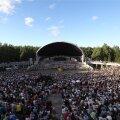 FOTOD JA VIDEO | Tartus toimus suur laulupeo ühiskontsert!