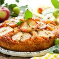 Täna on paasapäev: söö meeleiba ja küpseta õunapirukat