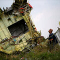 Крушение МН17: следователи назовут имена четырех подозреваемых