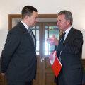 Ратас ожидает, что новый бюджет Евросоюза еще сильнее сплотит Европу