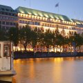 Ajaleht: Hamburgi luksushotell ütles Donald Trumpile ära