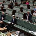 Austraallasi vapustavad parlamendihoones filmitud seksivideod
