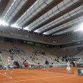 French Openi väljak