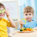 Vaata, millise nädalamenüü tegi toitumisnõustaja sinu väikelapsele