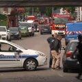 FOTOD ja VIDEO: Prantsusmaal võtsid relvastatud mehed kirikus pantvange, preester tapeti