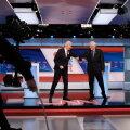 USA demokraatide presidendikandidaadid püüdsid debatil tõestada, et on paremad kriisijuhid kui Trump