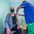 Ungari asus esimese Euroopa Liidu riigina Sputniku vaktsiini kasutama