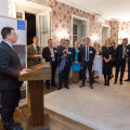 Ратас: американский рынок крайне важен для эстонского бизнеса