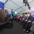 Kaljulaidi kõne tippkohtumisel