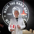 Ülemiste KFC suur avamine 29.11.2019