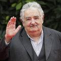 Maailma vaeseimaks presidendiks kutsutud José Mujica