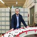 Eesti suurima kanamunatootja Dava Foodsi Eesti juht Vladimir Sapožnin ütleb, et nende ettevõtte munad on puhtad, sest nad jälgivad väga täpselt ohutusnõudeid.