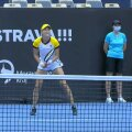 TÄISPIKKUSES | Tennis: Anett Kontaveit - Belinda Bencic