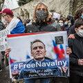 Делегация Рийгикогу хочет обсудить ситуацию с Навальным на предстоящем заседании ПАСЕ