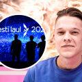Andrei Zevakin ja Eesti Laul 2021