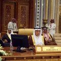 Saudi Araabia naftaminister Ali al-Naimi sõnul on nafta hind Allahi kätes.