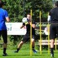 Marko Meerits Arnhemi meeskonna treeningul, jalgpall