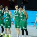 Basket: Euroleague - Real Madrid v Zalgiris Kaunas
