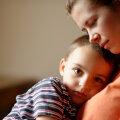 Ema õnnetu ülestunnistus: ma ei tahtnud kunagi lapsi, sain nad ainult selleks, et abikaasa mind maha ei jätaks
