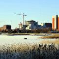 Soome Olkiluoto tuumajaama kolmas reaktor on läinud palju kallimaks ning selle valmimine on veninud aastaid.