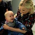 Eesti laste sünnilood: Mare: aga kui sünnitaks haiglas nagu kodus?