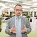 Töövaidluskomisjon tühistas Martin Halliku vallandamise TÜ raamatukogu juhi kohalt. Hüvitis on üle 100 000 euro