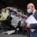 """Выгоревшая трава и видео с """"Буком"""": новые факты о сбитом MH17"""