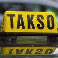 Umbkeelsed taksojuhid pääsevad rooli tänu Maardule ja Ida-Virumaale