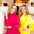 """Elo Mõttus-Leppik ja Katrin Tibar on kaksikõed, kelle juhtimisel alustab Kanal 2s uut hooaega psühholoogilise alatooniga saatesari """"Avameelselt"""". Igas saates jõuavad vaatajate ette tuntud inimeste ehedad lood nende tunnetest."""