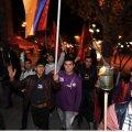 В Ереване началась многотысячная акция с требованием отставки Пашиняна