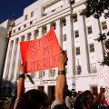 USA Alabama osariigi senat kiitis heaks pea täieliku abordikeelu