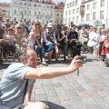 Tallinn giidide kriitikast: tualettide ehitamine on keeruline ja taskuvargad kimbutavad turiste ka mujal