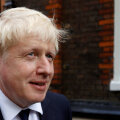 Suurbritannia uueks peaministriks saab Boris Johnson