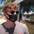 DELFI VIDEO SARDIINIAST   Georg Linnamäe uuest kaardilugejast: iga kilomeetriga läheb asi paremaks
