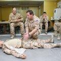 Eesti sõdurid Afganistanis: olukord paraneb, missioon muutub igavamaks