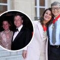 Bill ja Melinda Gates lahutavad 27 aastat kestnud abielu.