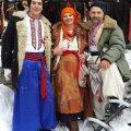 Вареники вместо блинов и никакого чучела: чем украинская Масныця отличается от Масленицы?
