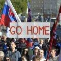 NYT: Ida-Euroopa seisab ühtse EL-i põgenikepoliitika tekkimisel ees