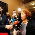 Центристы исключили сотрудничество с EKRE и надеются на коалицию с реформистами и Isamaa
