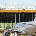 Maailm avaneb. Helsingi lennujaam pakub sügis-talviseks hooajaks lende ligi 90 sihtkohta üle maailma
