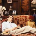 """""""Tagasi Bridesheadi"""" tele- versiooni valis Briti ajaleht The Guardian üheks maailma õnnestunumaks seriaaliks."""