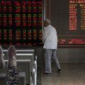 Investorid Pekingi maaklerfirmas