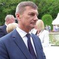 PUBLIKU VIDEO | Andrus Ansip taasiseseisvumispäeva vastuvõtul: eestlased peaksid olema emotsionaalsemad ka siis, kui me räägime oma ühiskonna korraldusest
